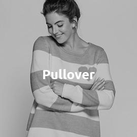 Pullover in großen Größen