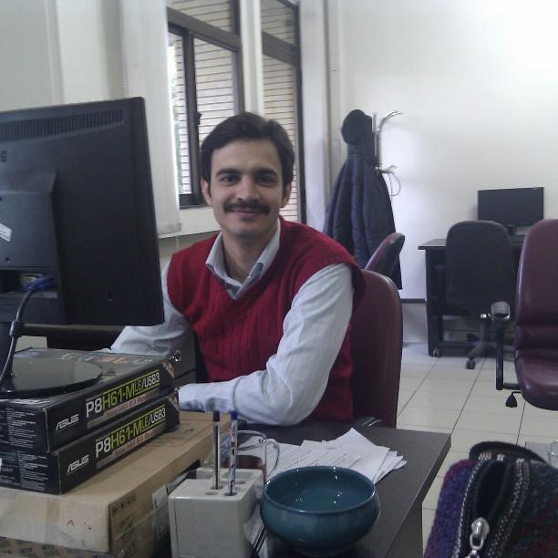 Mohammad Hossein Ebrahimzadeh
