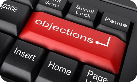 Objection MOU