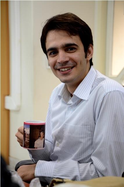 محمد حسین ابراهیم زاده