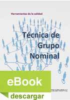 Ebook Técnica de Grupo Nominal