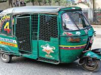 Our Demand has Fallen-CNG Drivers with Penance Calling For Eight-Point Demand.