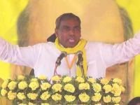 Minister's motorcade ran pale in child's Uttar Pradesh