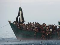 Rohingya Boat Capsize: Death Toll Rises to 12