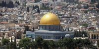 President Donald John Trump Recognises Jerusalem as Israel's Capital