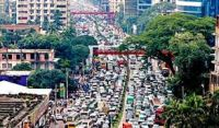 Asia's most frustrated city Dhaka!