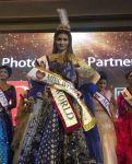 Jessia new 'Miss World Bangladesh'