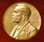 Those who are ahead in the well-publicized 'Nobel Peace Prize'