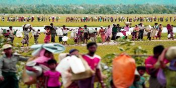 Myanmar threatens sanctions to the United States