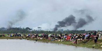 3-Level Chinese Formula To Solve The Rohingya Crisis