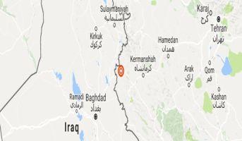 Death Toll Raises To 200 Due To Earthquake In Iraq-Iran Border