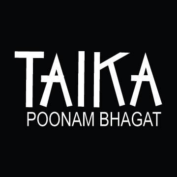 Taika by Poonam Bhagat