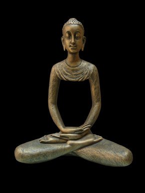Nirakar Buddha