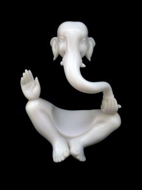 Nirakar Ganesha