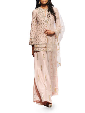 Payal Singhal Parveen Kurta Set