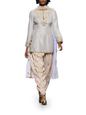 Payal Singhal Kismat Kurta Set