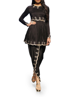 Payal Singhal Maheen Kurta Set