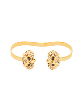 Loupe Owl Fancy Bracelet