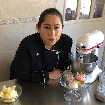 FLORENCIA SANCHEZ