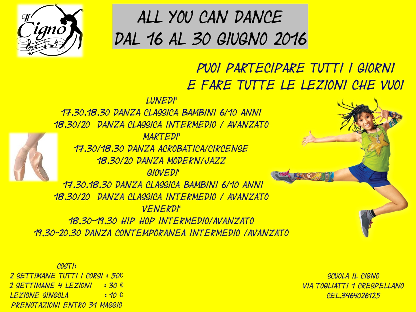 ALL YOU CAN DANCE 20161