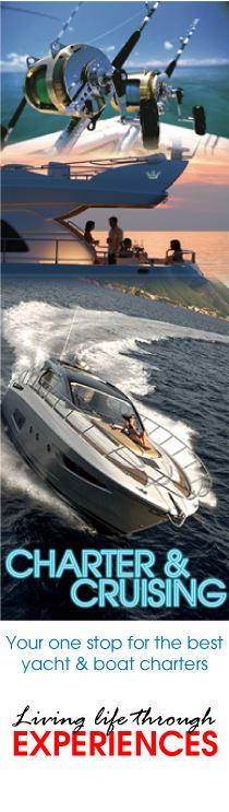 Charter and Cruising