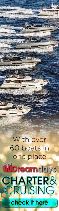 Charter & Cruising
