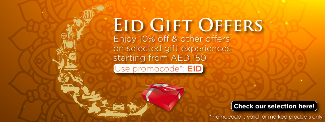 Eid Gifts Offer