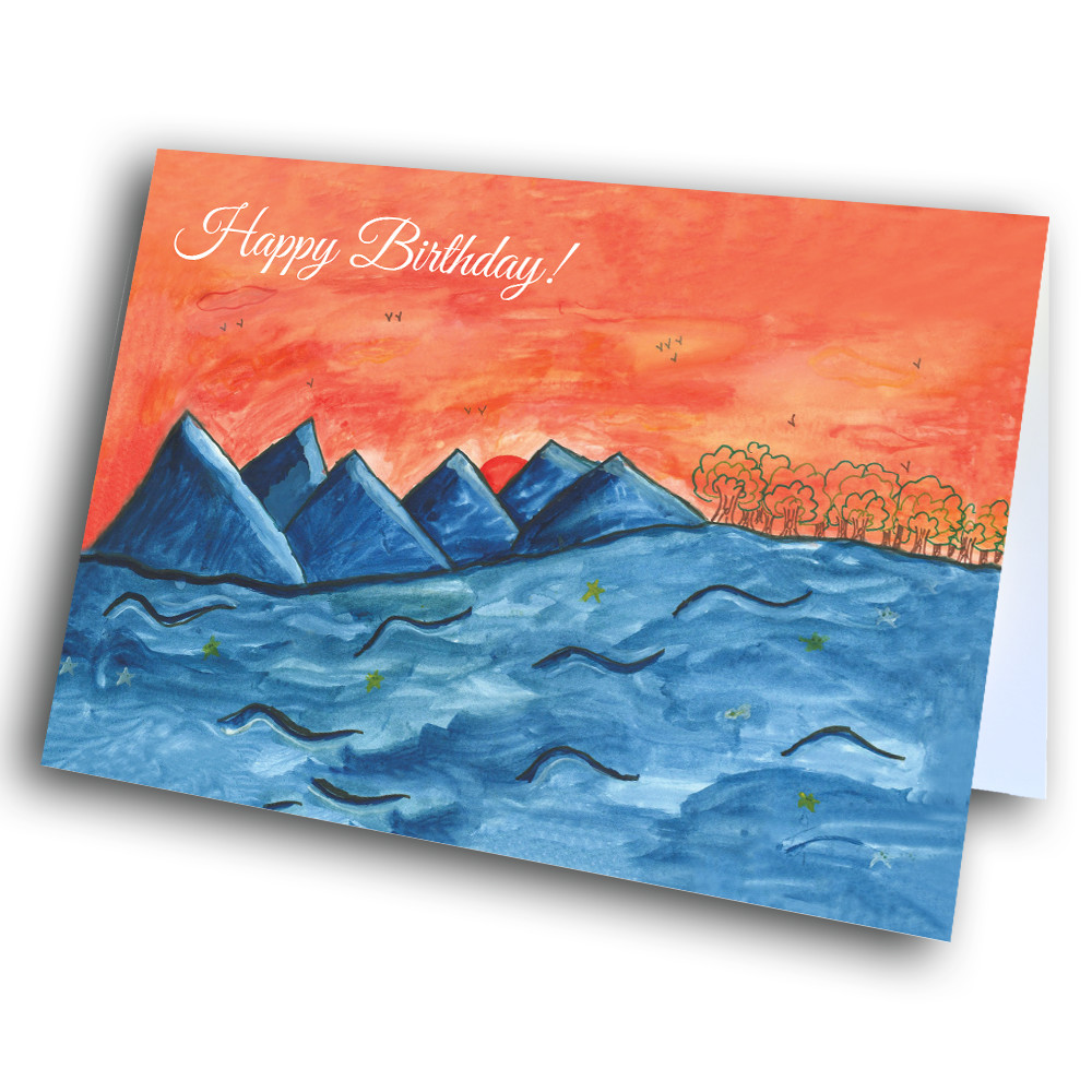 Blue mountain birthday greetway greeting cards picture of blue mountain birthday kristyandbryce Images