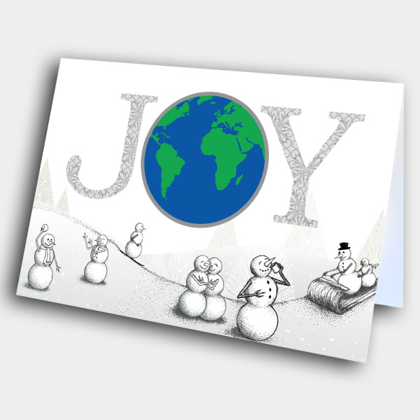 Picture of JOY Full World