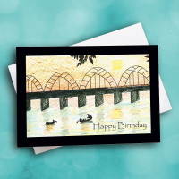 Picture of Bridge Birthday