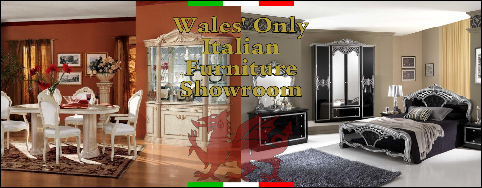 Italian Furniture Newport Wales