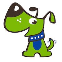 Ellies Dogwear Dog