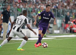 Tello Fiorentina @ Getty Images