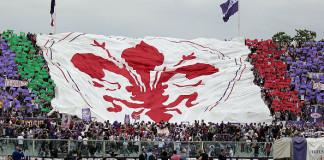 Fiorentina Tifosi @ Getty Images