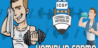 Consigli Fantacalcio gli uomini in forma @ ICDF