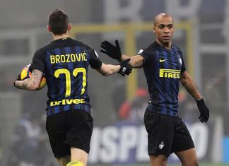 Brozovic - Joao Mario Inter @ Getty Images