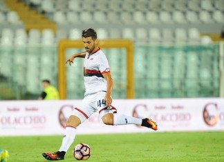 Miguel Veloso Genoa @ Getty Images