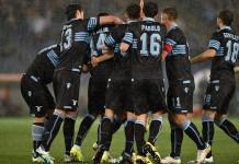 Squadra Lazio @ Getty Images