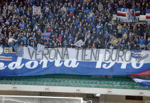 Tifosi Sampdoria @Getty Images