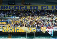 Tifosi Chievo Verona @ Getty Images