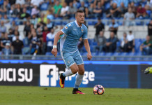Milinkovic-Savic Lazio @ Getty Images