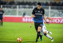 Caldara Atalanta @ Getty Images