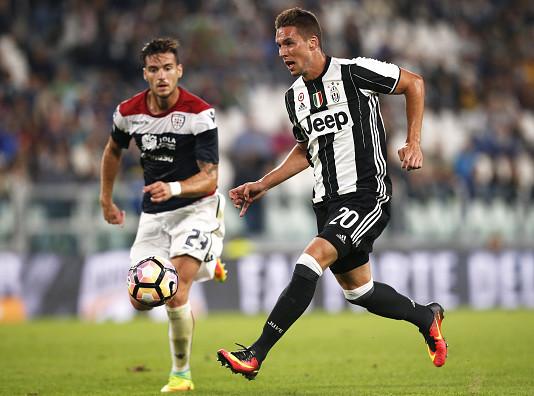 Pjaca Juventus @ Getty Images