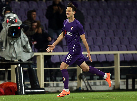 Kalinic Fiorentina @ Getty Images