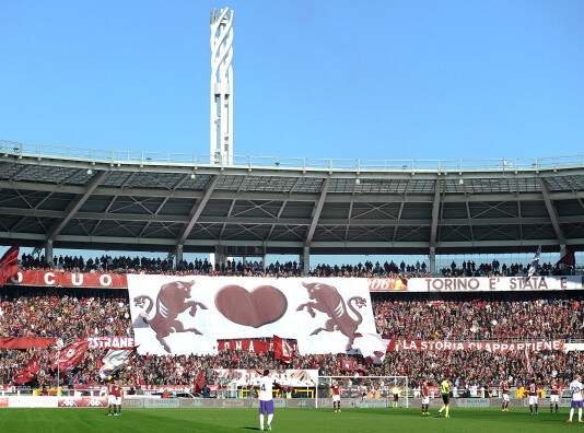 Torino Tifosi @ Getty Images