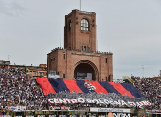 Tifosi Bologna @ Getty Images