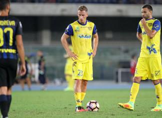 Birsa Chievo Verona @ Getty Images