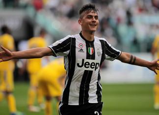 Dybala Juventus @ Getty Images