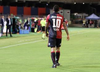 Joao Pedro Cagliari @ Getty Images