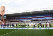 stadio Sampdoria @Getty Images
